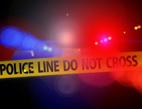 पुलिसकर्मी ने सर्विस रिवॉल्वर से अपनी पत्नी, सास व ससुर को मारी गोली , जान बचाकर छुपे साले और चाचा ससुर, आरोपी गिरफ्तार