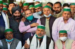 West Bengal Election: किसानों ने भाजपा के खिलाफ खोला मोर्चा, नंदीग्राम में आज महापंचायत