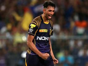 Cricket: भारतीय टीम में पहली बार चुने जाने पर बोले कृष्णा, यह सपना सच होने जैसा है