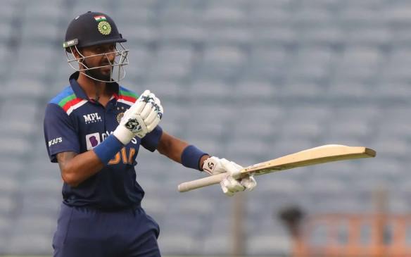 क्रुणाल पांड्या डेब्यू वनडे में बनाया सबसे तेज अर्धशतक, इस बल्लेबाज का 31 साल पुराना रिकॉर्ड तोड़ा