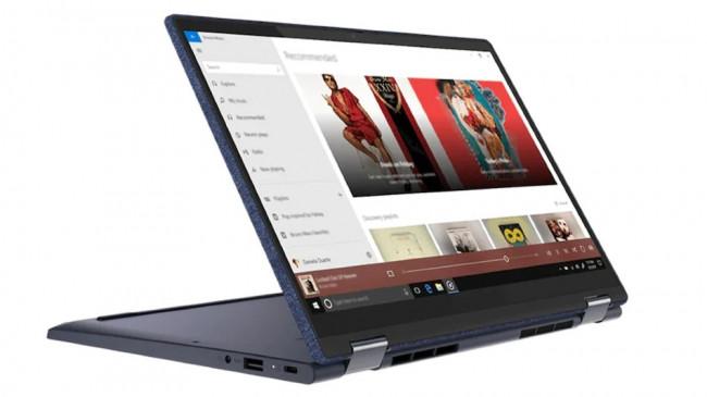 Lenovo Yoga 6 टू-इन-वन लैपटॉप भारत में हुआ लॉन्च, जानें कीमत और फीचर्स