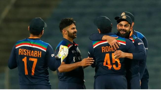 टीम इंडिया ने देशवासियों को दिया होली गिफ्ट: 7 रन से आखिरी वनडे और सीरीज 2-1 से जीती, भारत दौरे पर इंग्लैंड को तीनों फॉर्मेट में मिली हार