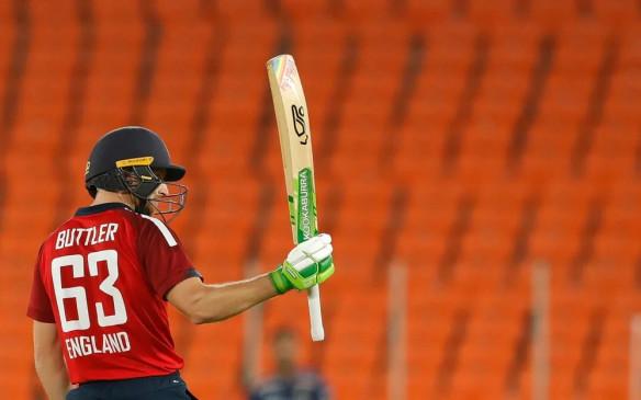 Ind vs Eng 3rd T-20: टीम इंडिया की घर में पहले बैटिंग करते हुए पिछले 10 मैच में 7वीं हार, इंग्लैंड ने 8 विकेट से दी शिकस्त