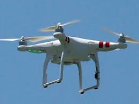 नागपुर में ड्रोन की मदद से लॉकडाउन पर नजर
