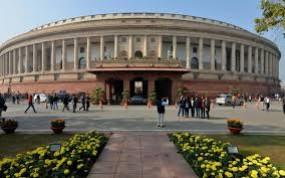 लोकसभा : व्यापारियों से कपास खरीदते समय न लिया जाए जीएसटी-आरसीएम, नागपुर-मुंबई के बीच उच्च गति रेल गलियारे पर भी उठा सवाल