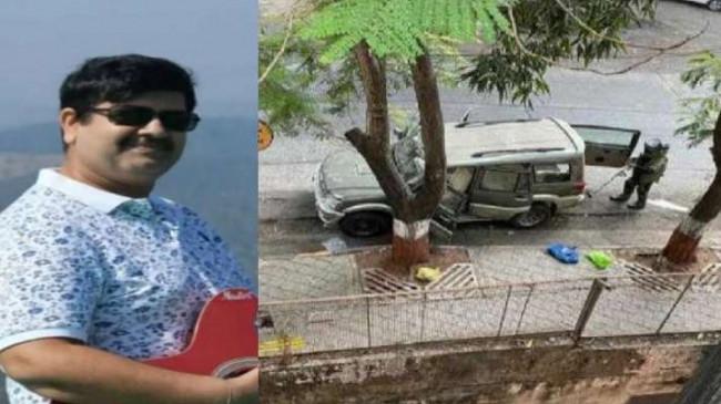 Antilia Case: ATS ने मनसुख हिरेन मौत की गुत्थी सुलझाने का दावा किया, दो सस्पेंड कॉन्स्टेबल और सट्टेबाज गिरफ्तार