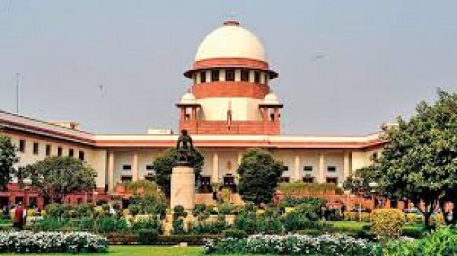 मराठा आरक्षण मामला : सुप्रीम कोर्ट ने इंदिरा साहनी फैसले पर विचार के लिए सभी राज्यों को नोटिस जारी किया