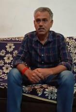 विधायक रामबाई के पति गोविंद सिंह ने भिंड में किया सरेंडर, हटा कोर्ट लेकर पहुंची एसटीएफ