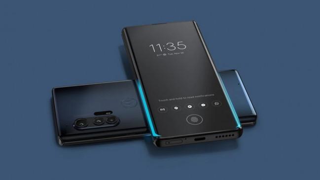 Motorola जल्द लॉन्च करेगा 108 मेगापिक्सल कैमरा वाला फोन?लिस्टिंग से मिली जानकारी