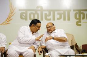 महाराष्ट्र: गृहमंत्री पद से नहीं हटाए जाएंगे देशमुख, शरद पवार के साथ बैठक के बाद बोले जयंत पाटिल- इस्तीफे की जरूरत नहीं