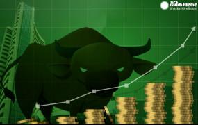 Opening bell: शेयर बाजार में आई बहार, सेंसेक्स 495 अंक ऊपर खुला, निफ्टी में भी तेजी