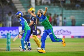 पाकिस्तान सुपर लीग का मौजूदा सीजन स्थगित, अब तक सात लोग कोरोना पॉजिटिव पाए गए, जिनमें से छह खिलाड़ी