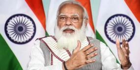 देश में फिर बढ़ रहा कोरोना का कहर, पीएम मोदी ने सभी राज्यों के मुख्यमंत्रियों की बैठक बुलाई