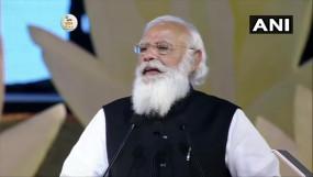 बांग्लादेश दौरे पर PM: ढाका में बोले पीएम मोदी- दोनों देशों के लिए अगले 25 वर्षों की यात्रा बहुत ही महत्वपूर्ण