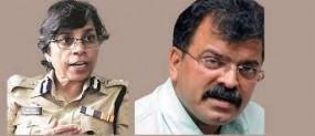 भाजपा के साथ रहने के लिए रश्मि शुक्ला ने निर्दलिय विधायक येड्रावकर पर बनाया था दबाव