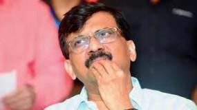 राऊत बोले - कर्नाटक में मराठी भाषियों पर हो रहे हमले, महाराष्ट्र से भेजा जाए सर्वदलिय प्रतिनिधिमंडल