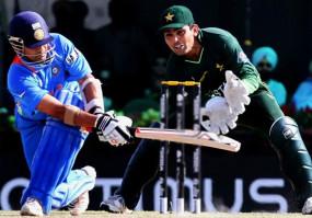 जब 10 साल पहले पाकिस्तान से मैच के चलते कई दिनों तक सोए नहीं थे सचिन तेंदुलकर