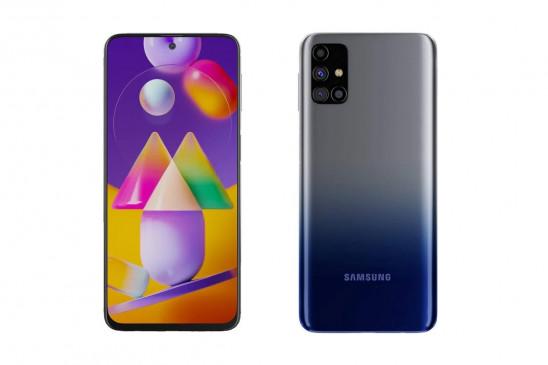 Samsung के इस स्मार्टफोन की कीमत में हुई कटौती, इसमें है6,000mAh बैटरी और 64 MP कैमरा
