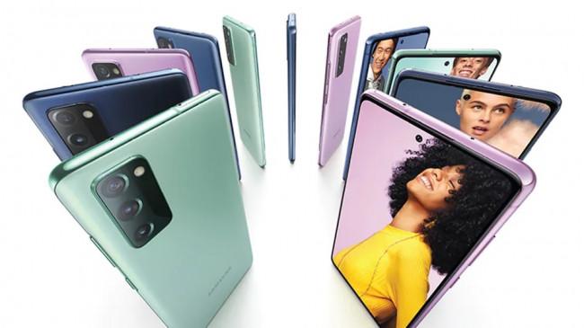 Samsung Galaxy S20 FE का 5G वेरिएंट भारत में हुआ लॉन्च, जानें कीमत