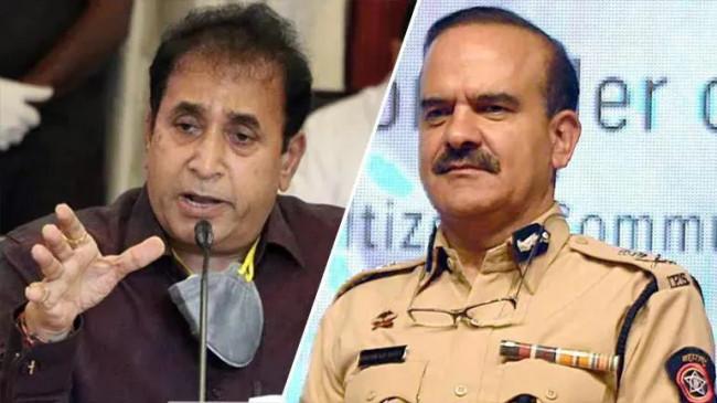 मुंबई के पूर्व पुलिस कमिश्नर की याचिका पर सुप्रीम कोर्ट का सुनवाई से इनकार, बॉम्बे हाईकोर्ट जाने के लिए कहा
