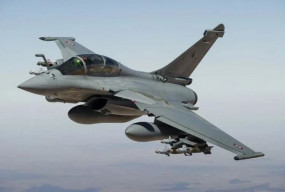 राफेल लड़ाकू विमान: पूर्वी मोर्चे पर चीन की घेराबंदी के लिए बंगाल के हाशिमारा बेस पर तैनात किया जाएगा दूसरा स्क्वाड्रन