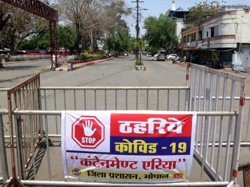 Lockdown in MP: प्रदेश में 1 से 3 में फैल रहा कोरोना, भोपाल-इंदौर सहित अब सात शहरों में रविवार को रहेगा लॉकडाउन