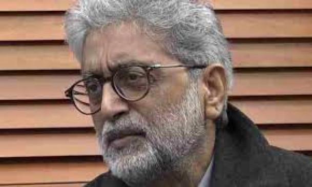 सुप्रीम कोर्ट ने नवलखा की जमानत याचिका पर एनआईए से मांगा जवाब, 15 मार्च को होगी सुनवाई