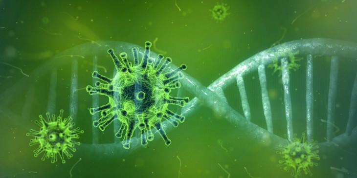 खतरे की आहट, 20 कोरोना पॉजिटिव मिले - लगातार बढ़ रहा संक्रमण, एक्टिव मरीजों की संख्या 42 हुई