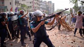 बांग्लादेश हिंसा में अब तक 500 घायल, 16 लोगों की मौत, इस्लामी संगठनों पर हिंसा का केस दर्ज