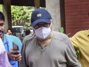 TRP Scam : बीएआरसी के पूर्व अध्यक्ष दासगुप्ता को मिली जमानत, हर महीने पुलिस स्टेशन में लगानी होगी हाजिरी