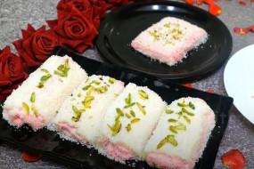 Turkish roll: इसमें मिलेगा केक, आइस्क्रीम और रसमलाई का स्वाद, जानें रसिपी