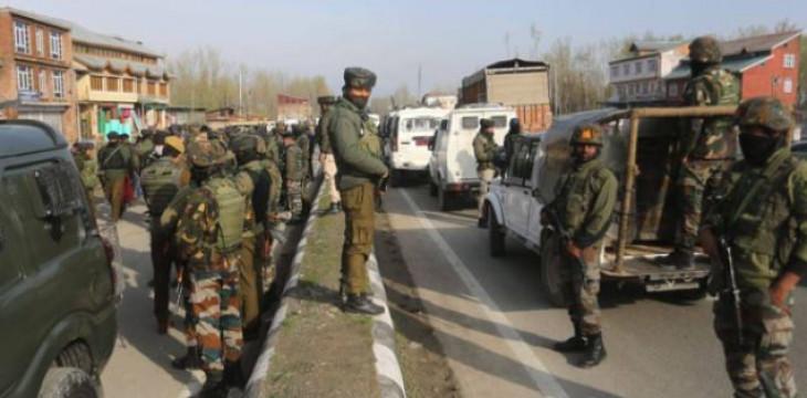 J&K: श्रीनगर के बाहरी इलाके में आतंकी हमला, सीआरपीएफ के दो जवान शहीद