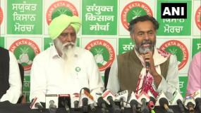 संयुक्त किसान मोर्चा का ऐलान: चुनावी राज्यों में भाजपा को वोट न देने की करेंगे अपील, 6 मार्च को KMP एक्सप्रेसवे पर 5 घंटे लगाएंगे जाम