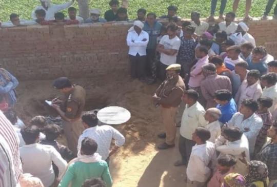 उत्तर प्रदेश: बुलंदशहर में 13 साल की दिव्यांग बच्ची की हत्या कर आरोपी ने घर में दबाया शव, दुष्कर्म की भी आशंका