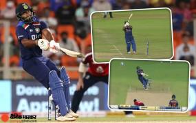 IND vs ENG: पंत ने आर्चर की गेंद पर लगाया हैरतअंगेज शॉट, युवराज भी हैरान, कहा- तेज गेंदबाजों को ऐसे कौन मारता है भाई, देखें वीडियो