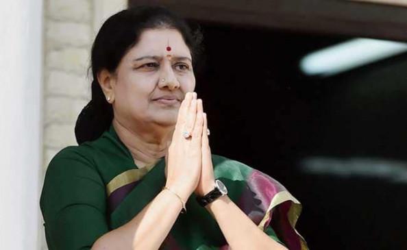 तमिलनाडु में विधानसभा चुनाव से पहले शशिकला का राजनीति से संन्यास, बोलीं- कभी सत्ता या पद नहीं चाहा
