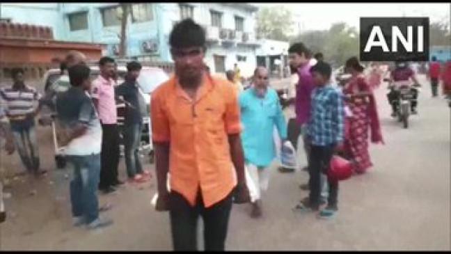 पश्चिम बंगाल: वोटिंग से एक दिन पहले बांकुड़ा के TMC दफ्तर में ब्लास्ट, BJP ने कहा- बम बनाने के दौरान घटना हुई, 7 घायल