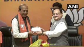 पश्चिम बंगाल: चुनाव से पहले ममता को एक और झटका, पूर्व विधायक दिनेश त्रिवेदी BJP में शामिल, TMC विधायक सोनाली गुहा ने भी दिए संकेत