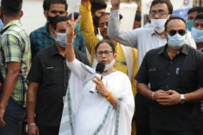 West Bengal: ममता का आरोप, मुझे मारने की साजिश रच रही भाजपा