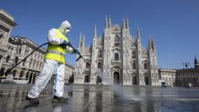 कोरोना काल में बेरोजगारी का संकट: इटली में 12 महीनों में 10 लाख लोगों ने गंवाई नौकरी, अर्थव्यवस्था को लगा झटका