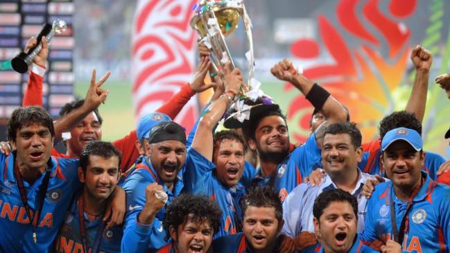 भारत ने आज ही के दिन रचा था इतिहास, श्रीलंका को 6 विकेट से हराकर वनडे वर्ल्ड कप अपने नाम किया था