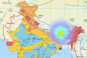 Earthquake: सिक्किम-नेपाल बॉर्डर पर 5.4 तीव्रता का भूकंप; बिहार, असम और पश्चिम बंगाल के कई इलाकों में महसूस किए गए हल्के झटके
