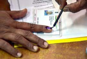 पंढरपुर उपचुनाव में 64 प्रतिशत मतदान, 2 मई को होगी वोटों की गिनती