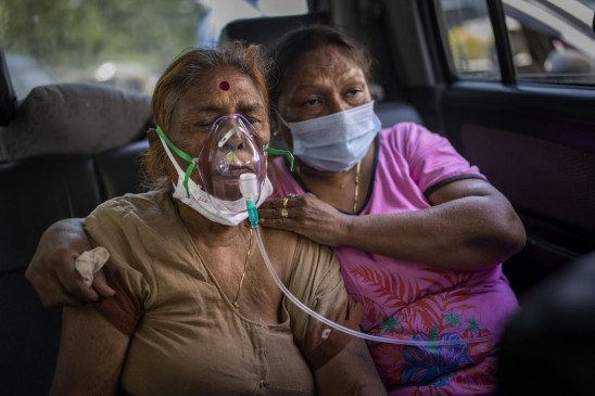 कमजोर मेडिकल इंफ्रास्ट्रक्चर वाला बिहार कैसे जीतेगा कोरोना से जंग ? राज्य में 69 % डॉक्टर, 92% नर्सों की कमी