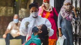 नागपुर में कोरोना के 7771 नए मरीज, 5130 हुए डिस्चार्ज
