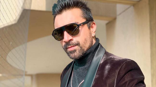 ड्रग्स मामले में गिरफ्तार एजाज खान कोरोना संक्रमित, NCB अधिकारियों के बीच अफरा तफरी