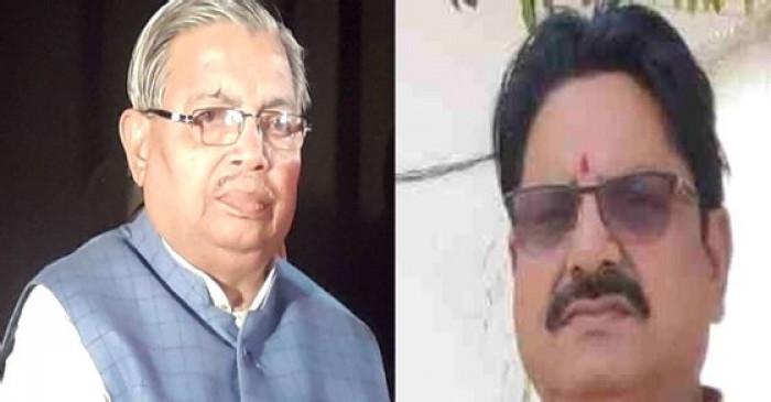 उत्तर प्रदेश: कोरोना से एक ही दिन में दो विधायकों की मौत, रमेश दिवाकर के बाद सुरेश श्रीवास्तव का निधन, 7 दिन से थे वेंटिलेटर पर