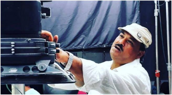फिल्म 'पार्टनर' के सिनेमाटोग्राफर जॉनी लाल का कोरोना से निधन,कूपर अस्पताल में ली अंतिम सांसें