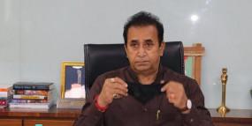 सीबीआई ने महाराष्ट्र के पूर्व गृहमंत्री देशमुख को पूछताछ के लिए बुलाया