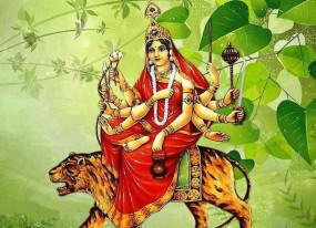 चैत्र नवरात्रि 2021: तीसरे दिन करें देवी चंद्रघंटा की पूजा, जानें विधि